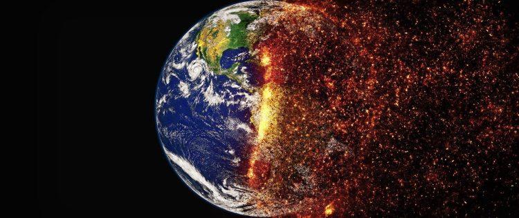 Our climate change problem