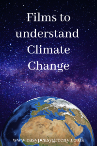 Films to understand climate change