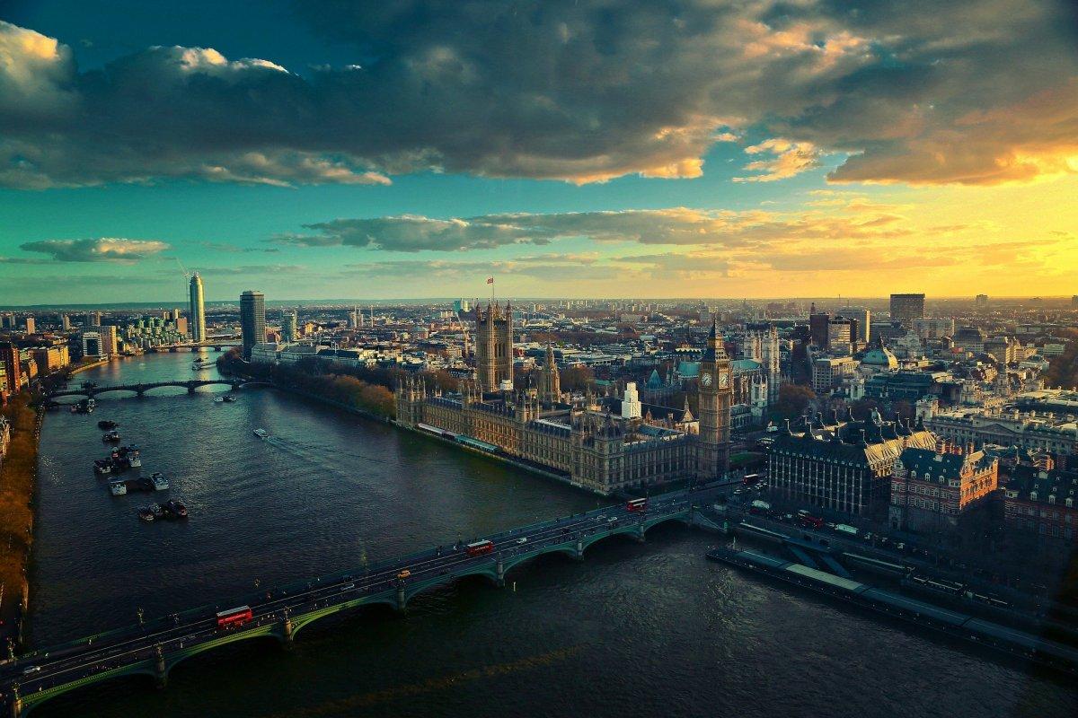 Carbon Neutral pledges by UK cities